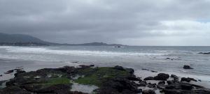 Peb Beach view of Pt. Lobos by Chris Parsons