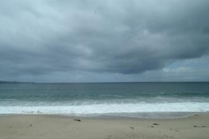 Rain cloud by CM Parsons